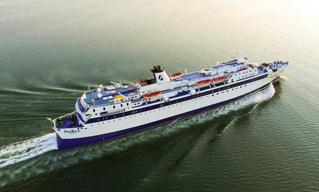 Brindisi to Vlora (Vlorë) Ferry